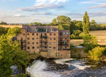 Thumbnail 2 bed flat for sale in Topcliffe Mill, Mill Lane, Topcliffe, Thirsk