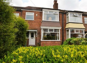 Thumbnail 3 bed terraced house for sale in Rydal Grove, Cottingham, East Riding Of Yorkshire