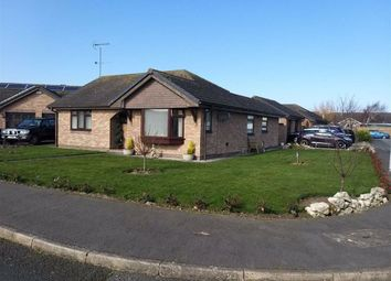 Thumbnail 3 bed detached bungalow for sale in Rhodfa Cregyn, Abergele