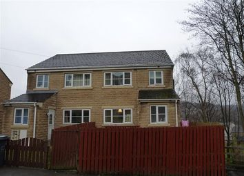 Thumbnail 4 bedroom semi-detached house for sale in Bellcote Drive, Moldgreen, Huddersfield