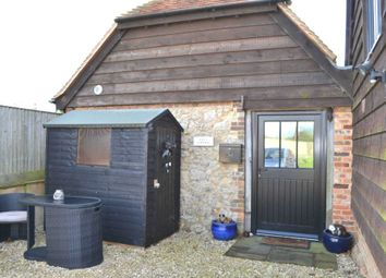 Thumbnail 1 bedroom barn conversion to rent in Bicester Road, Brill, Aylesbury