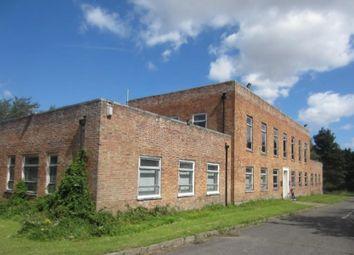 Office for sale in Brookenby Business Park, Brookenby, Binbrook, Market Rasen LN8