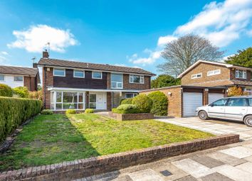 5 bed detached house for sale in Westleigh Drive, Bickley, Kent BR1