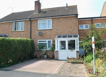 Thumbnail 3 bed terraced house for sale in Avon Crescent, Alcester