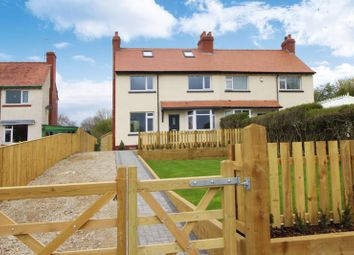 Thumbnail 4 bed semi-detached house to rent in Crossgates, Scarborough