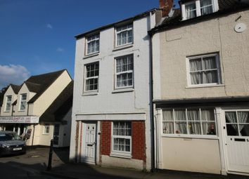 Thumbnail 2 bed cottage to rent in Church Street, Wotton-Under-Edge