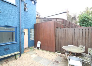 Thumbnail 3 bed end terrace house to rent in Murray Mews, Camden
