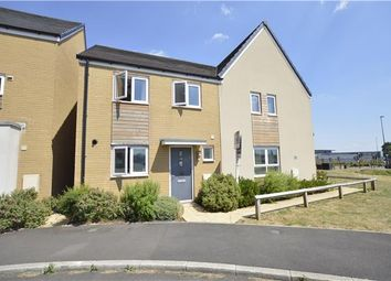 Thumbnail 3 bed semi-detached house for sale in 62 Skinners Croft, Patchway, Bristol