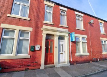 Thumbnail 2 bed terraced house for sale in King Street, Lostock Hall, Preston