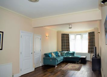 Thumbnail 3 bed semi-detached house to rent in Swinderby Road, Wembley