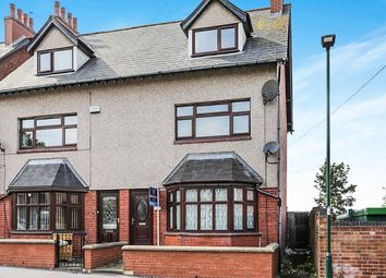 Thumbnail 5 bed semi-detached house for sale in Barnardiston Road, Sheffield