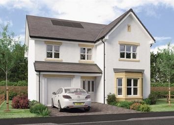 "Thumbnail 4 bed detached house for sale in ""Yeats"" at Auld House Road, East Kilbride"