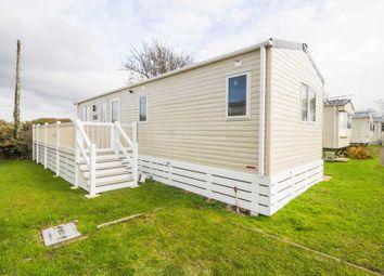 Thumbnail 2 bed mobile/park home for sale in Hook Park Estate, Hook Park Road, Warsash, Southampton