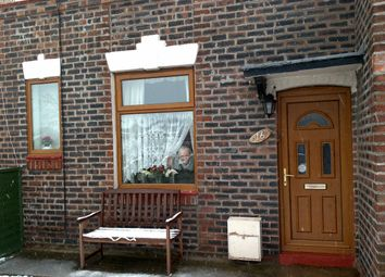 Thumbnail 2 bed terraced house to rent in Abbots Vale, Barrow In Furness