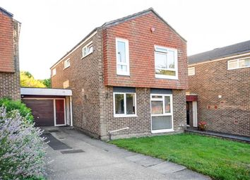 Thumbnail 4 bed detached house for sale in Ashcroft Rise, Coulsdon, Surrey