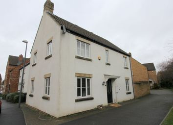 Thumbnail 4 bed semi-detached house to rent in Adelante Close, Stoke Gifford, Bristol