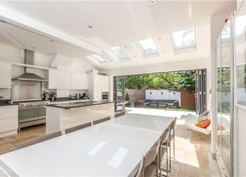 Thumbnail 6 bed terraced house to rent in Wisley Road, Battersea, London