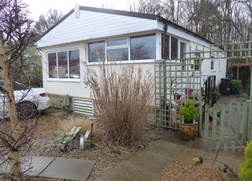 2 bed mobile/park home for sale in Whitehill Park, Liphook Road, Bordon, Hampshire GU35