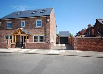 Thumbnail 4 bed detached house for sale in Upleatham Street, Saltburn-By-The-Sea