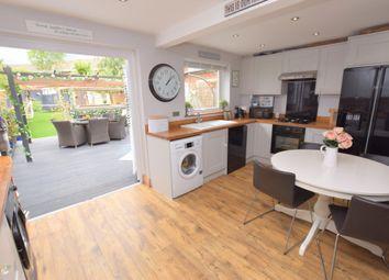 Lime Close, Godinton, Ashford, Kent TN23. 3 bed terraced house