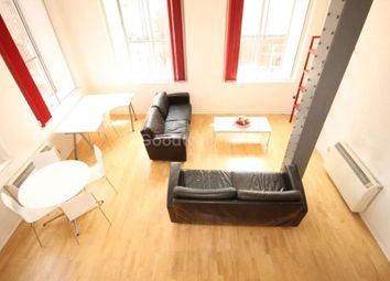 Thumbnail 1 bed flat to rent in Bloom Street, Manchester