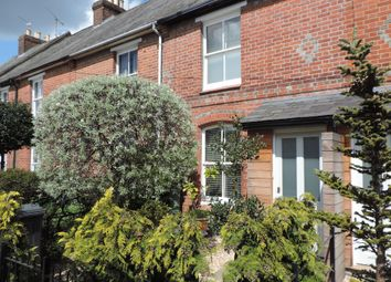 Thumbnail 3 bed terraced house to rent in Stockbridge Road, Winchester