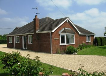 Thumbnail 3 bed detached bungalow for sale in Spotfield Lane, Frampton West, Boston