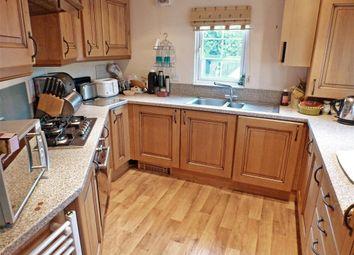 Thumbnail 2 bed mobile/park home for sale in London Road, Dunkirk, Faversham, Kent