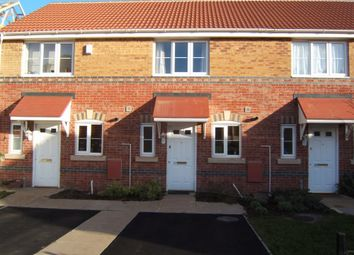Thumbnail 2 bed town house to rent in Park Crescent, Bolton-Upon-Dearne, Rotherham