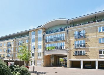 Thumbnail 2 bed flat for sale in Broomfield Street, Docklands