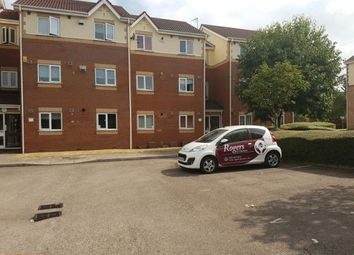 Thumbnail 1 bed flat to rent in Barwell Road, Birmingham