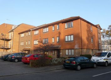 Thumbnail 1 bed flat to rent in Wentworth House, 37-41 High Street, Addlestone, Surrey