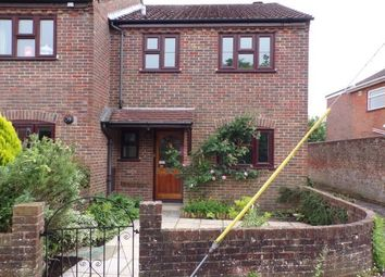 Thumbnail 3 bed property to rent in Queens Parade, Lyndhurst