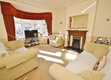 Thumbnail 4 bed terraced house for sale in Campbell Avenue, Ilford