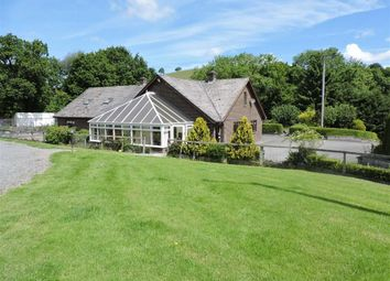 Thumbnail 6 bed property for sale in Abermeurig, Lampeter
