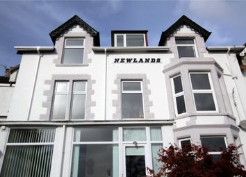 Thumbnail 3 bed flat to rent in Sunrise, Flat 3 Newlands, Church Hill, Grange-Over-Sands