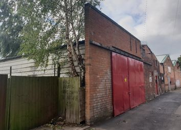 Thumbnail Light industrial for sale in 92 Laurel Road, Birmingham
