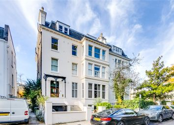 Thumbnail 3 bed flat for sale in Hornton Street, Kensington, London