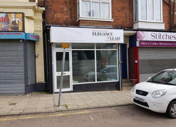 Thumbnail Studio to rent in High Street, Rushden