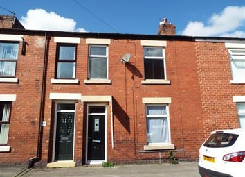 Thumbnail 3 bed property for sale in Eden Street, Leyland