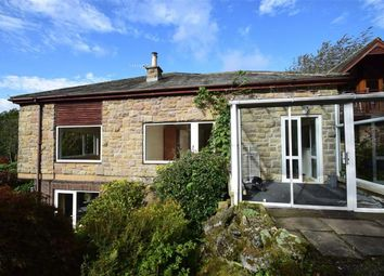 Thumbnail 2 bed lodge to rent in Bakers Lane, Lea, Matlock