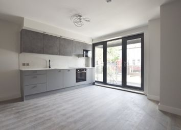 Thumbnail 2 bed flat for sale in Whitehorse Road, Croydon