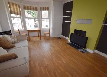 Thumbnail 3 bed flat to rent in Lichfield Grove, Finchley, London