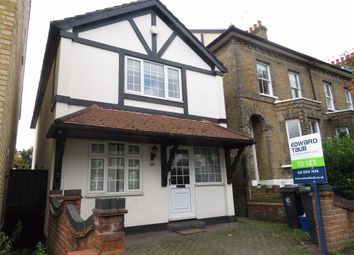 Thumbnail 3 bed property to rent in Princes Road, Buckhurst Hill