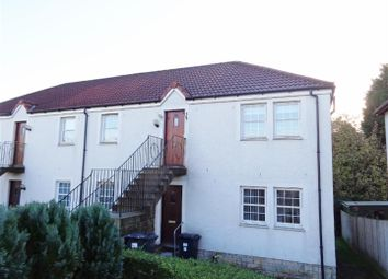 Thumbnail 2 bedroom flat to rent in Penrice Park, Lundin Links, Leven