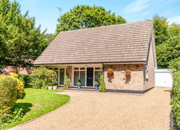 Thumbnail 4 bed detached bungalow for sale in Westbere Lane, Westbere, Canterbury