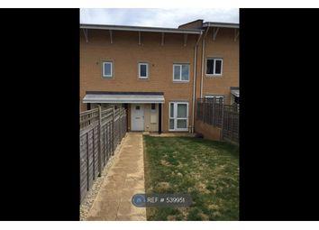 Thumbnail 5 bedroom terraced house to rent in Gemini Close, Cheltenham