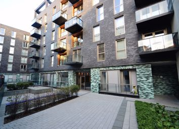 Thumbnail 3 bed flat for sale in Haven Way, London Bridge