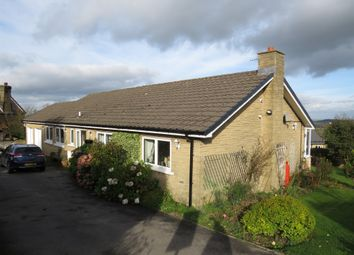 Thumbnail 4 bed detached house for sale in Delph Edge, Green Moor, Sheffield