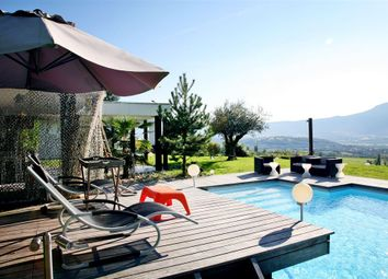 Thumbnail 5 bed property for sale in Aix Les Bains, Haute-Savoie, France
